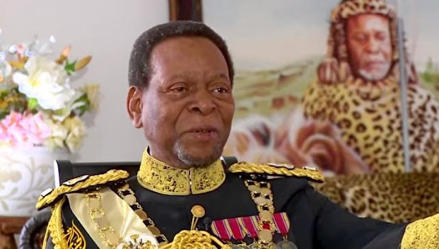 Zulu King Goodwill