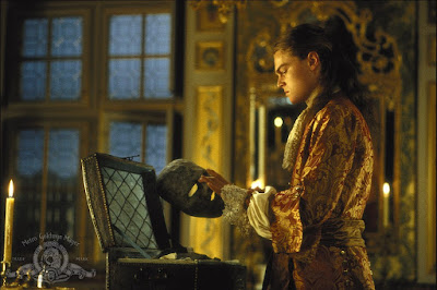 The Man In The Iron Mask Leonardo Dicaprio Image 2