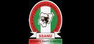 Non-Academic Staff Union of Nigerian Universities,