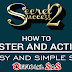 How To Register and Activate your Account in S2S - Easy Steps