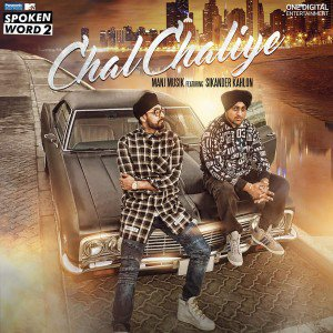 Chal Chaliye – Manj Musik (2016)
