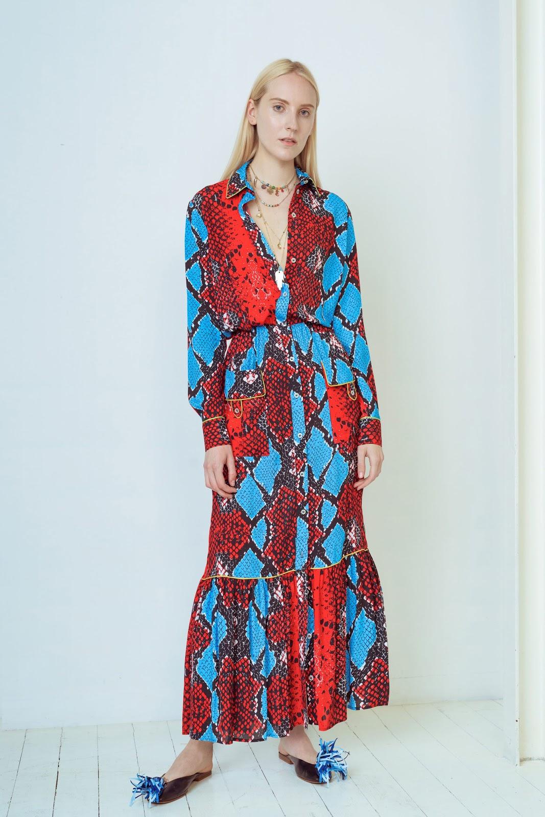 00017 Stella Jean Resort 2019 Vogue 2019 pr - Stella Jean Resort 2019 Trend Present Assortment - Runway