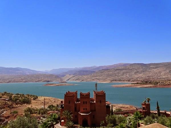Wakacje Maroko