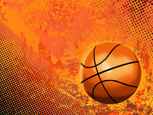 Background Abstract Sport Volleyball Blue Yellow Ball: Tribuna Portista: Dragon Force: O Projecto Basquetebol