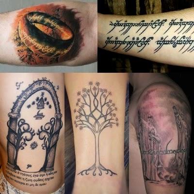 Tatuagens Literárias Um Filósofo Na Web