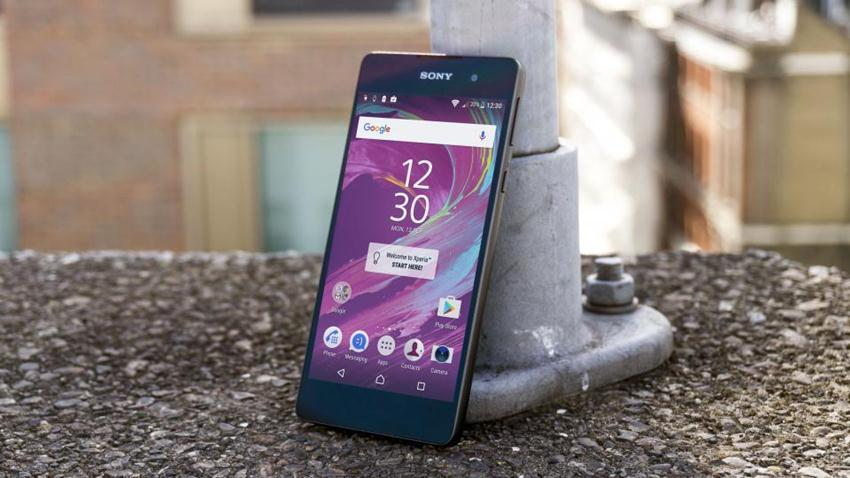 Sony Xperia E5 Price, Specifications and Features