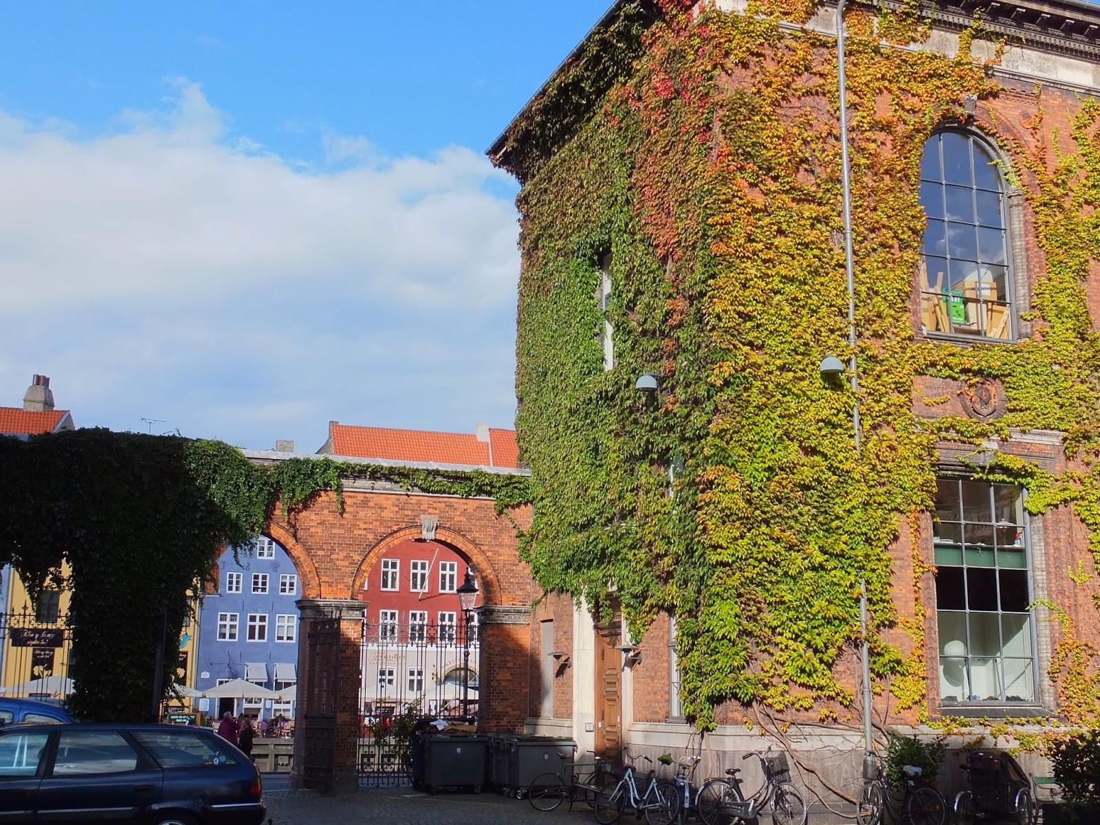 copenhagen-road コペンハーゲンの街中7