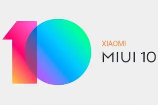 MIUI 10 v8.11.8 Beta