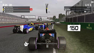 Download F1 2016 v0.1.6 Apk Android