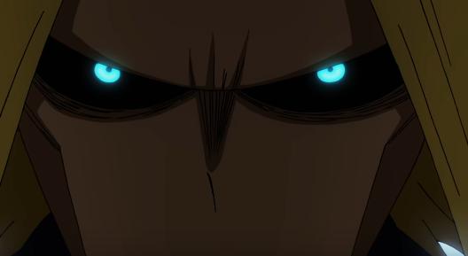 Boku no Hero Academia 2 – Episódio 0.5