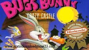 Game Lucu Crazy Bunny