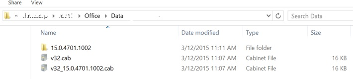 Deploying Office 365 with SCCM and Managing Updates Internally   The