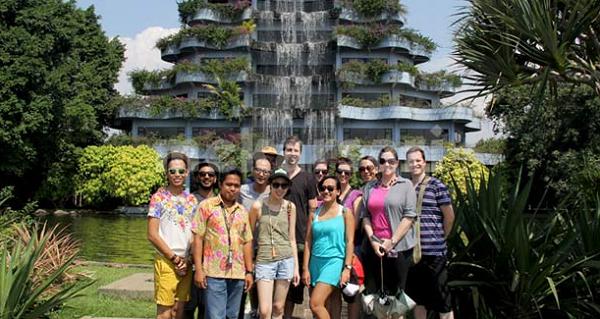 Tempat Wisata Alam di Bogor Mekarsari