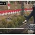 Heboh Dan Dramatis, Joko Widodo Datang Di Stadion Utama Gbk Naik Sepeda Motor. Netizen Terkagum-Kagum!