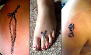 Αντέχεις να το δεις; Πως γίνονται τα τατουάζ όταν γεράσεις [photos]