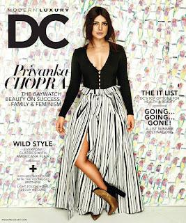 Priyanka Chopra Skirt