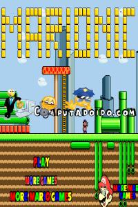 computadoido jogos de fase Jogos do Mario e Sonic online