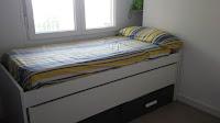 apartamento en venta av ferrandis salvador benicasim dormitorio