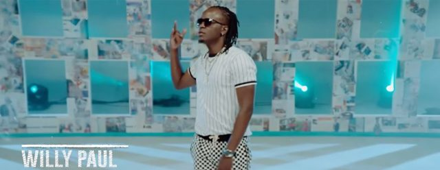 Willy Paul Ft. Khalighraph Jones - Bora Uhai Video