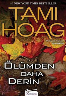 Tami Hoag - Ölümden Daha Derin