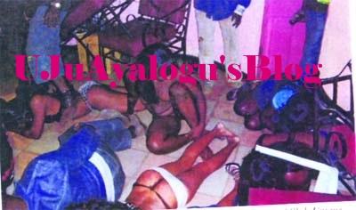 Benue govt, police raid brothels, arrest 72 sex workers