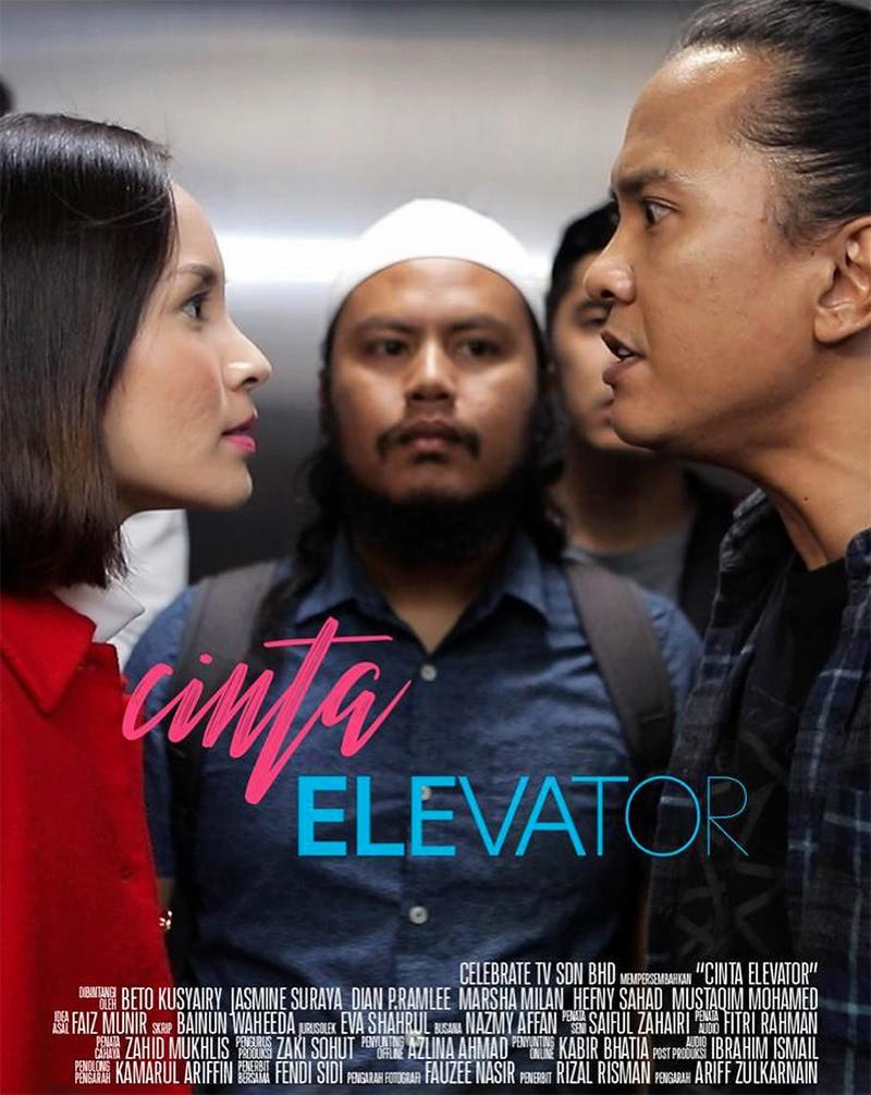 Cinta Elevator
