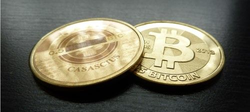 BitCoin Harus Dibeli 1 Koin