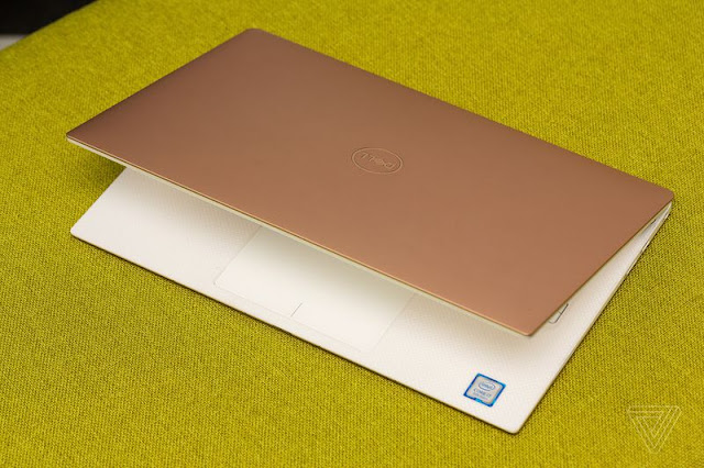 Dell XPS 13 (2018) Review-S3NFUL