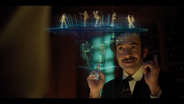 Poe la IA mas molona
