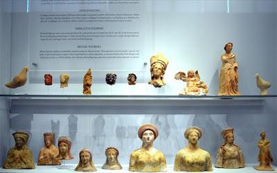 Ευρωπαϊκή διάκριση για το Αρχαιολογικό Μουσείο Ηρακλείου