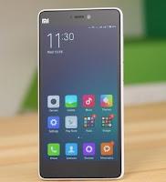 Harga Xiaomi Mi 4i 2 Jutaan