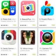 aplikasi terbaik edit foto untuk android