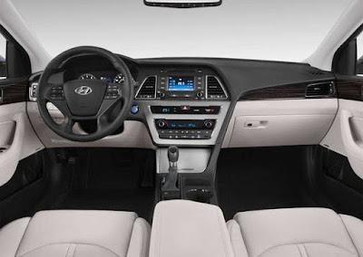 Hyundai Sonata 2018 Concept, Review, Specs, Price