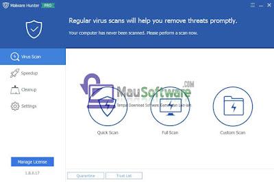 cara melindungi komputer dari malware, cara membersihkan malware pada komputer, software malware terbaik