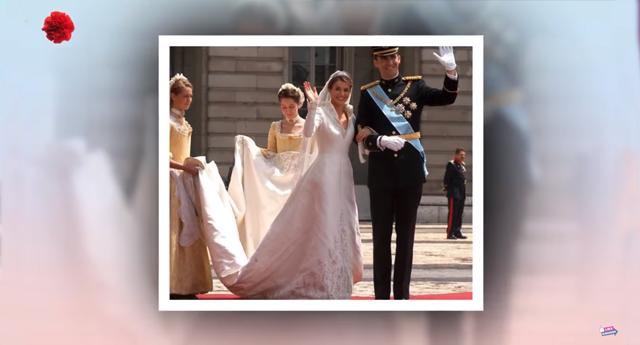 Un polémico vídeo sobre la reina Letizia se convierte en viral
