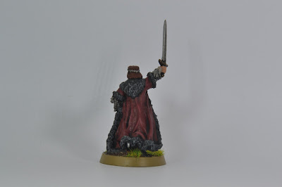 Arvedui, Last King of Arnor