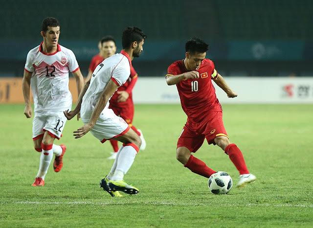 Nhận định, soi kèo U23 Syria vs U23 Việt Nam, 19h30 ngày 27/8/2018