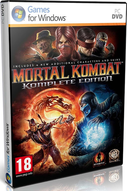 Mortal-Kombat-Komplete-Edition-DVD-Cover