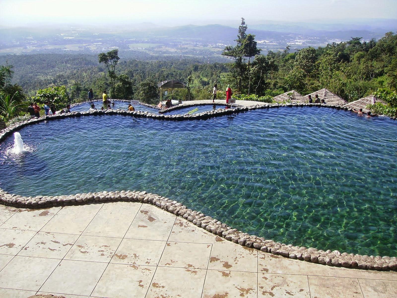 Daftar Tempat Wisata Di Daerah Ungaran Semarang Yang Menarik