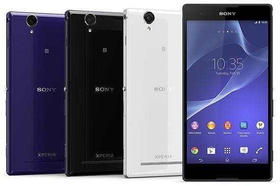 smartphone sony yang mendapatkan update android 6.0 marshmellow