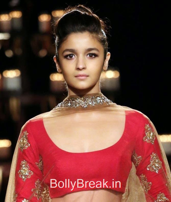 Alia Bhatt nude lipstick photo, Bollywood Actresses Lipstick Styles - Red, Pink, Nude
