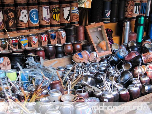 Adesivo De Arvore Para Fotos ~ Montevidéu Feira Tristán Narvaja