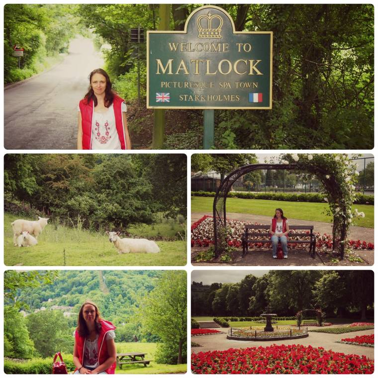 Share Your Style Saturday: Walk In Matlock OOTD