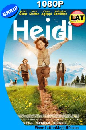 Heidi (2015) Latino HD 1080P ()