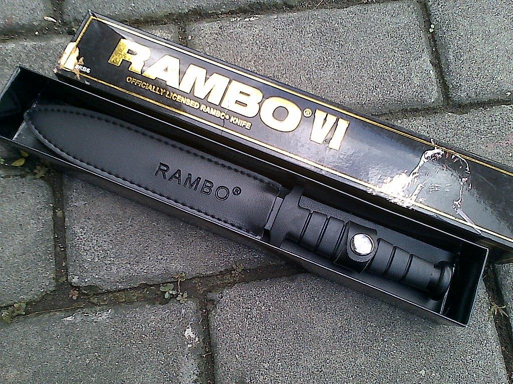 PISAU RAMBO 2,3,4,6 ~ adhistore com
