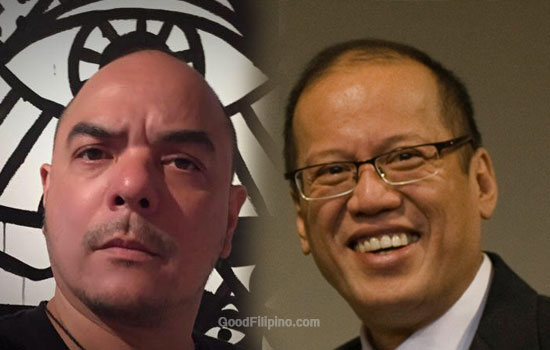 Carlos Celdran to PNoy: 'History will remember you better than the memes'