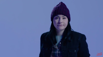 "Lucy Spraggan Premieres ""Modern Day Frankenstein"" Video"