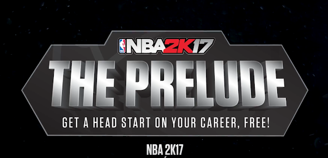 Anunciada demo de NBA 2K17 para el 9 de septiembre, podremos probar el modo Mi Carrera