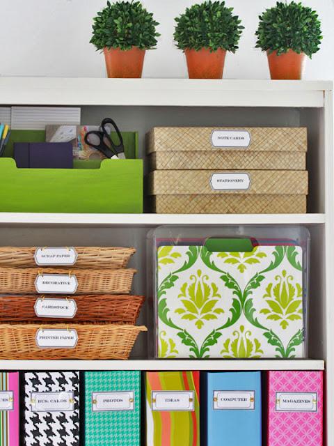 30 Great Looking Storage Solutions Remodelando La Casa