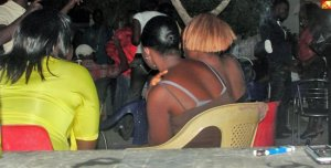 Where to find prostitutes in lusaka